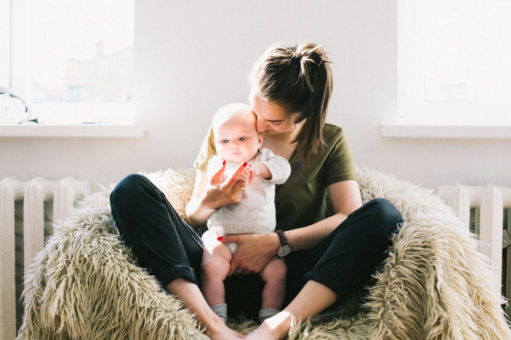 préparer la venue de bébé